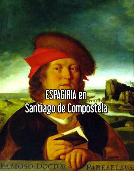 Curso Avanzado de Espagiria en Santiago de Compostela