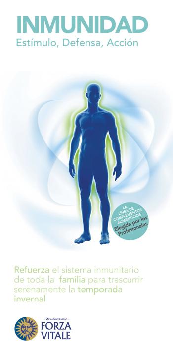 Descargar Flyer Immunita 2014