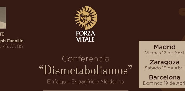 Conferencia Dismetabolismos