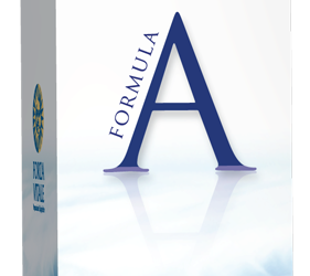 Formula A (Adolescencia)