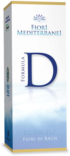 Formula D (Depuración)