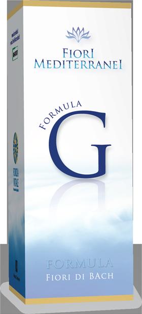 Formula G (Gestación)