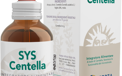 SYS Centella