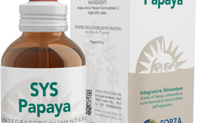 SYS Papaya