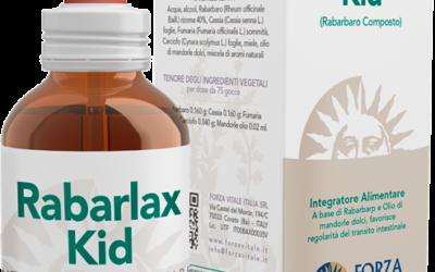 Rabarlax Kids®