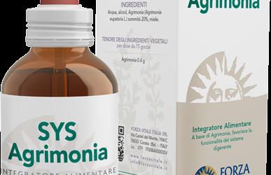 SYS Agrimonia