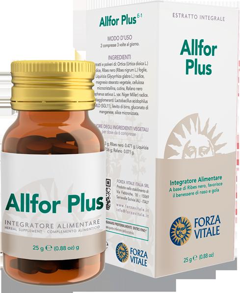Allfor-Plus®