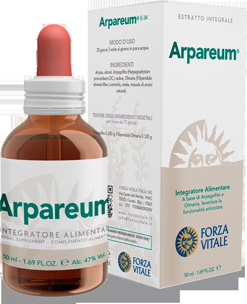 Arpareum®