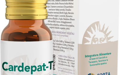 Cardepat-T®