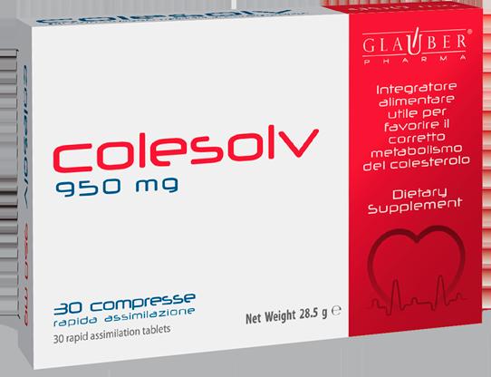 Colesolv®