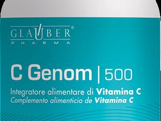 C-Genom 500